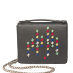 moroccan handembroidered bag